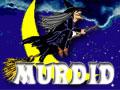 Poupées sorcières Murdid